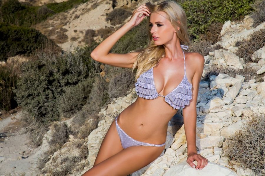 Anna Maria Sobolewska - Lavel Bikini Photoshoot - Page 2 Abf4GkXx