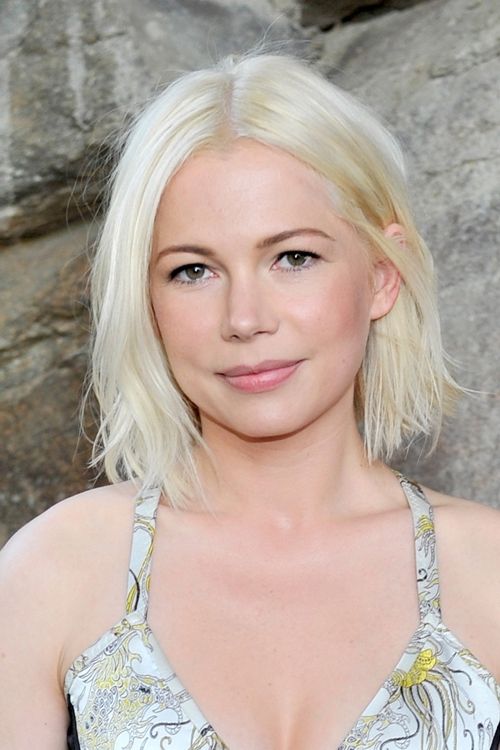 platinum blonde celebrities picture 19