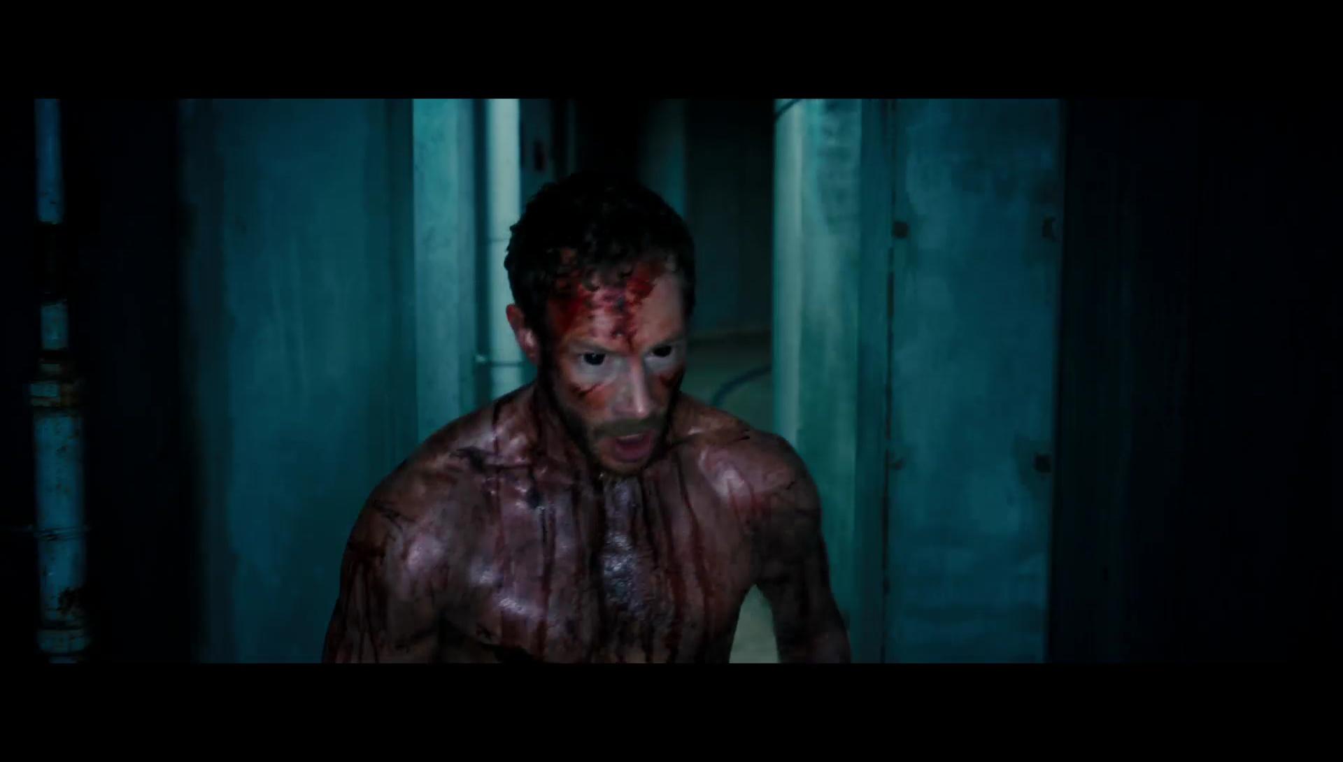Inframundo 4 El Despertar 1080p Lat-Cast-Ing 5.1 (2012)