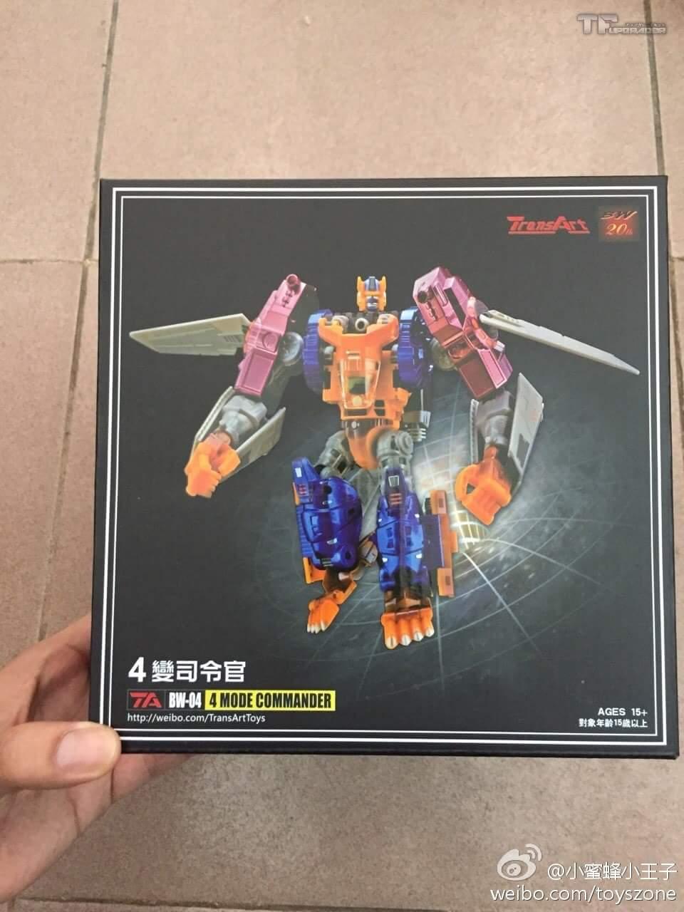 [TransArt Toys] Produit Tiers - Gamme R - Basé sur Beast Wars 6Z4e1sht