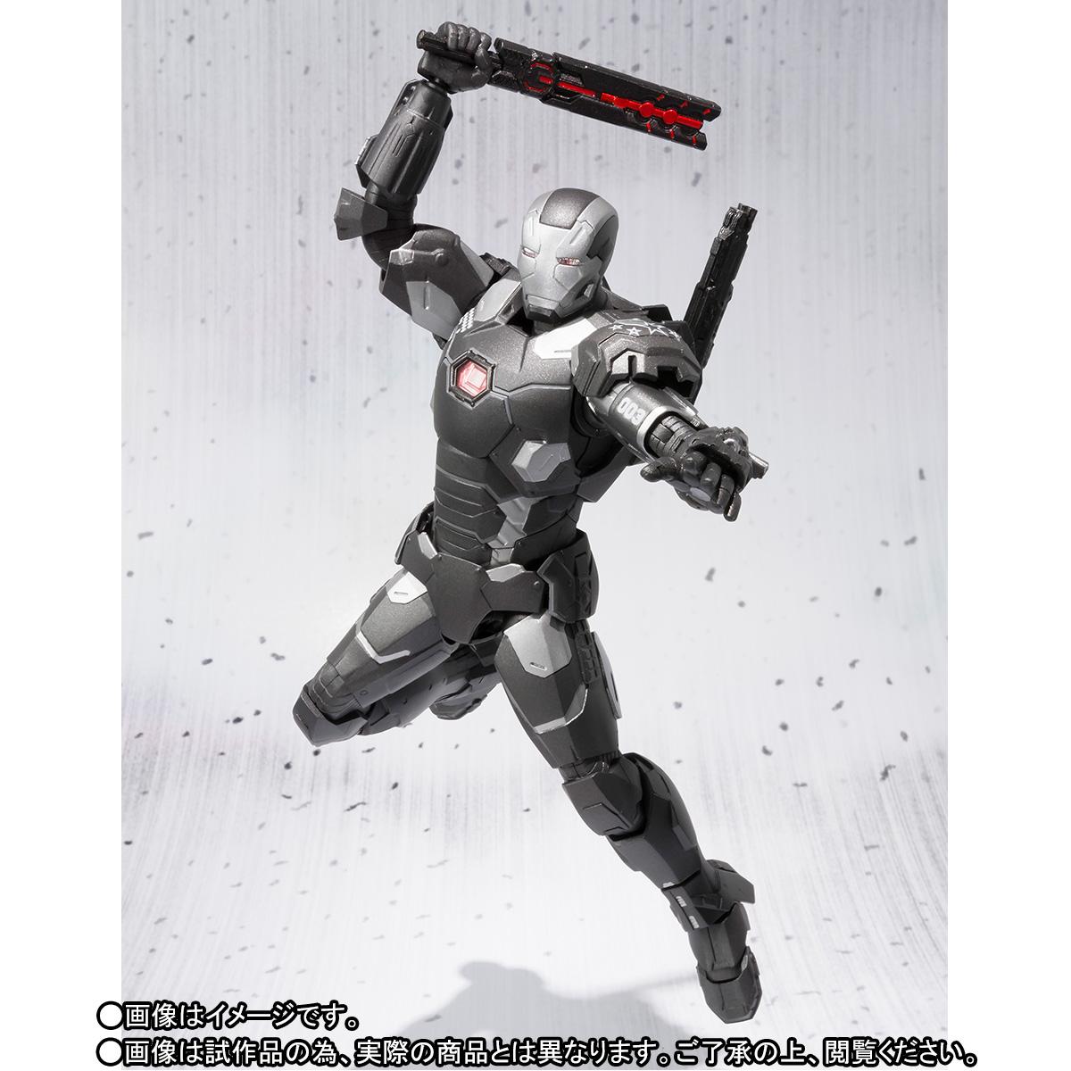 [Comentários] Marvel S.H.Figuarts - Página 2 4jUIDT2p