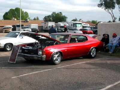 Classic Cars: Classic cars seattle restored