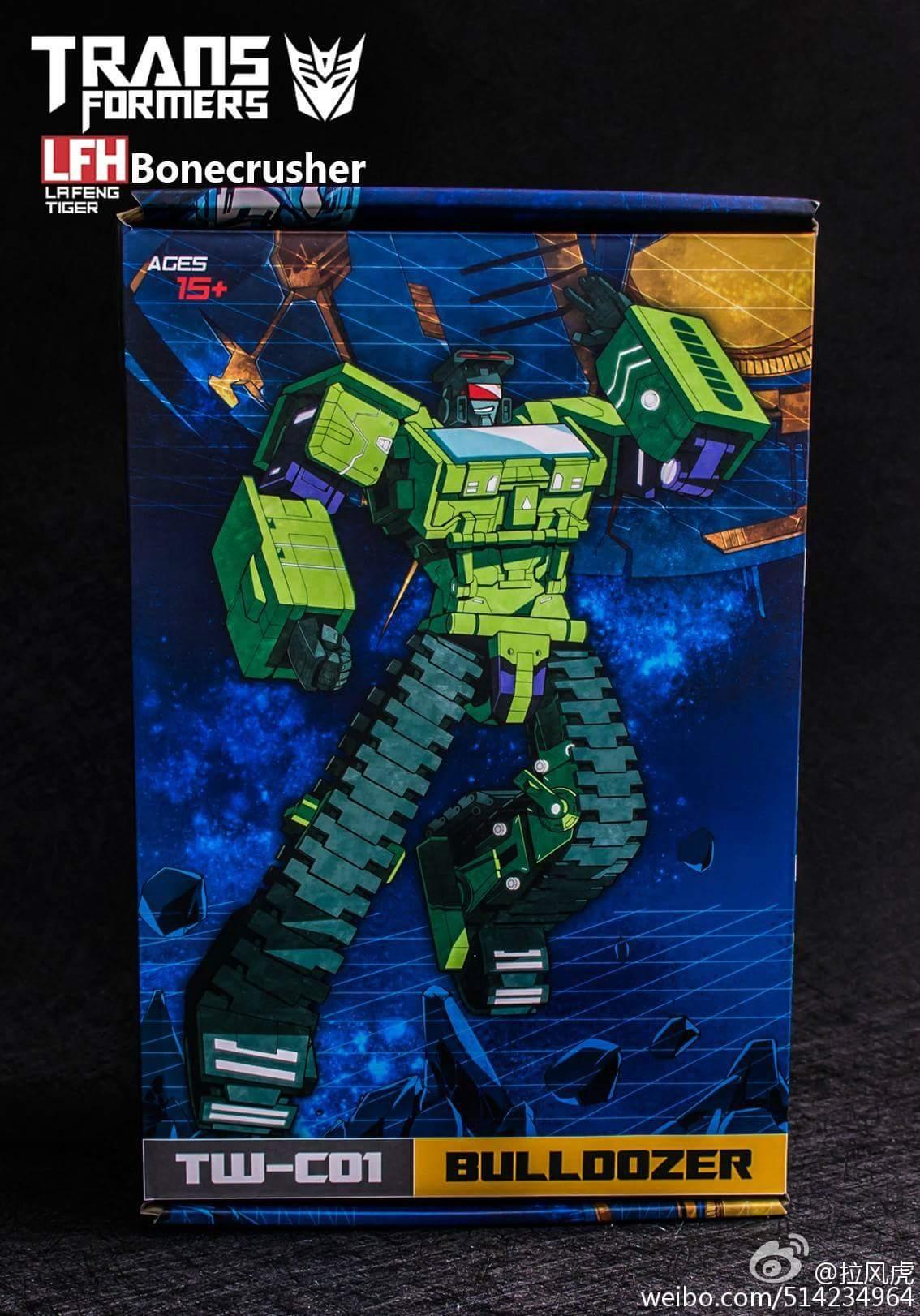 [Toyworld] Produit Tiers - Jouet TW-C Constructor aka Devastator/Dévastateur (Version vert G1 et jaune G2) - Page 3 66CLeWdI