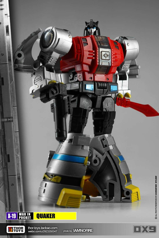 [DX9 Toys] Produit Tiers - Jouet War in Pocket (Taille Legends) - Page 5 W7RBvw2F