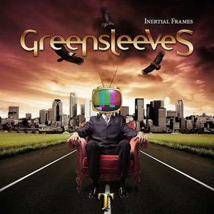 Greensleeves - Inertial Frames (2014)