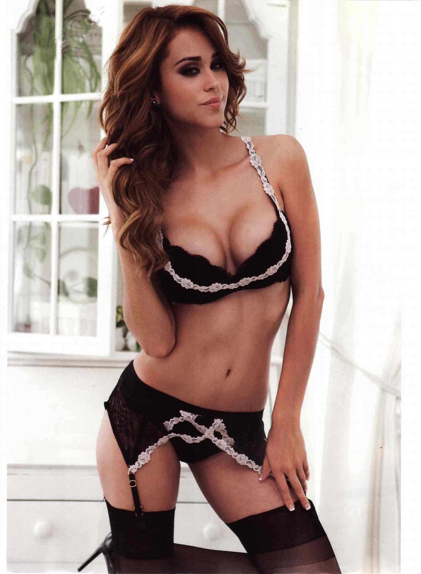 Brenda Zambrano Desnuda En Extremo   MEJOR CONJUNTO DE FRASES