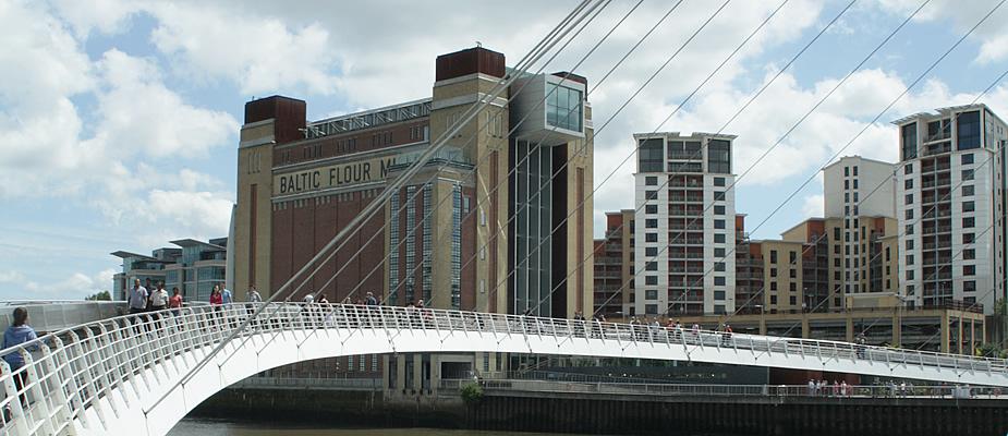 Verrassende stedentrip in Engeland: Newcastle | Mooistestedentrips.nl