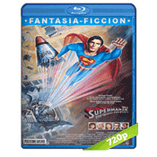 Superman 4 En Busca De La Paz (1987) BRRip 720p Audio Trial Latino-Castellano-Ingles 2.0