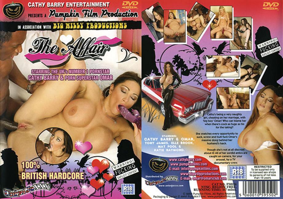 Cathy Barry Omar Porn