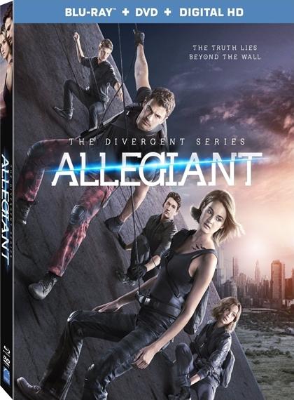 Uyumsuz Serisi: Yandaş - The Divergent Series: Allegiant | 2016 | BluRay 720p x264-DRONES | DuaL (TR-EN)