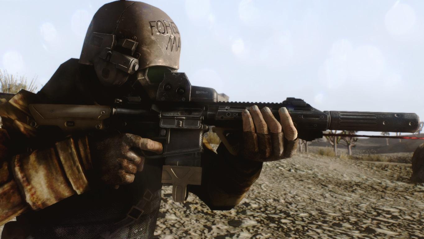 GUNetwork Mods Screenshots for Banners T85M6YC9