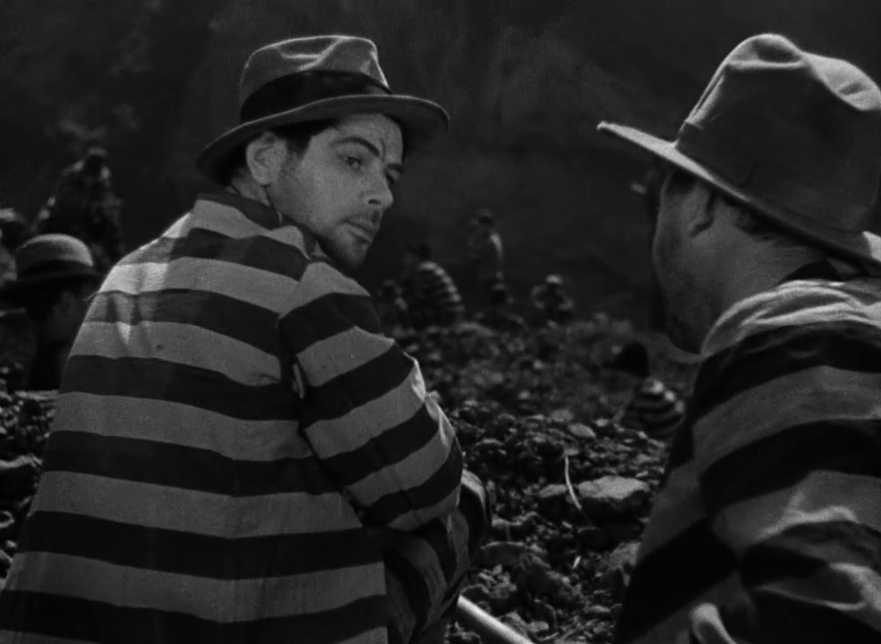 i am a fugitive from a chain gang 1932 720p web dl h264