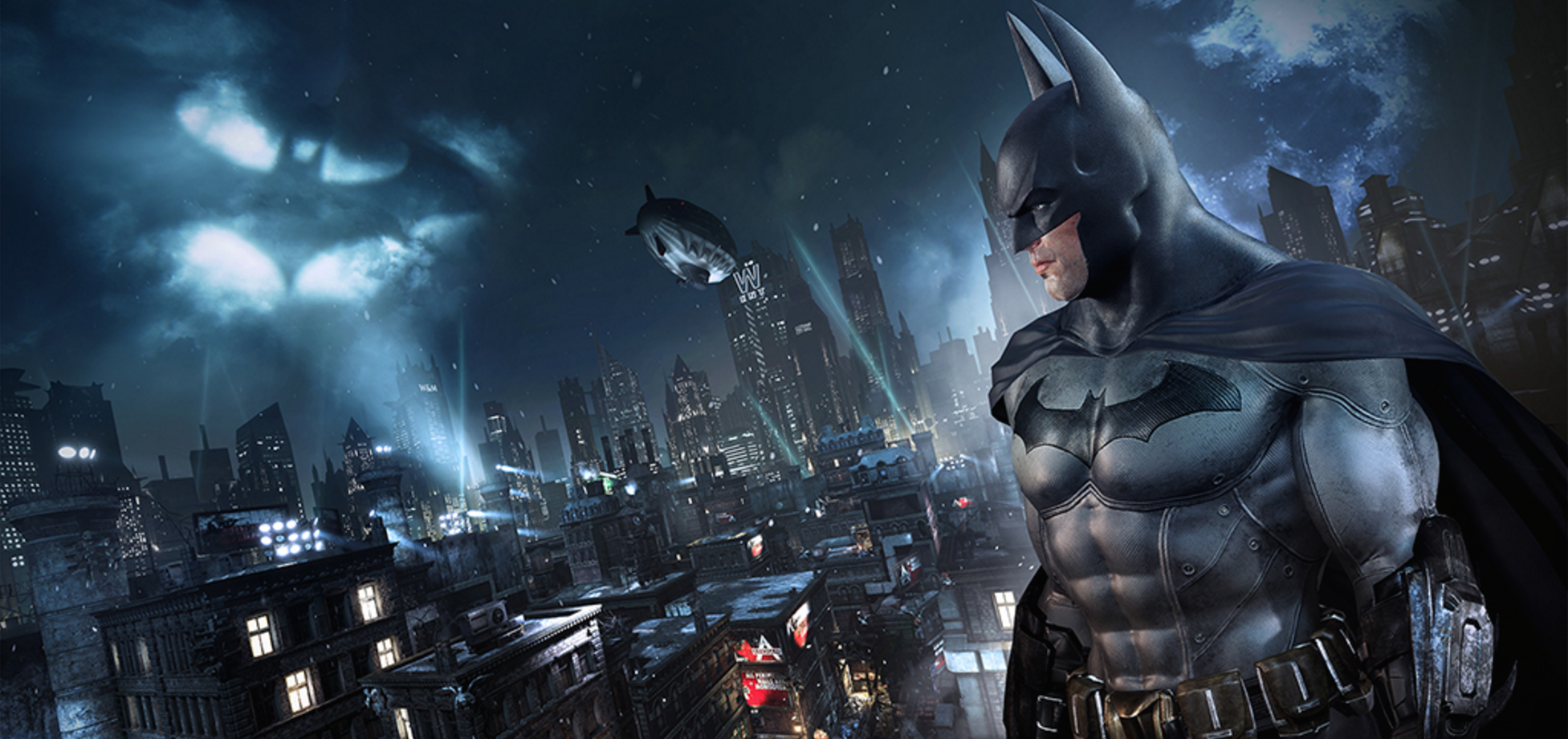 Check Out The First Trailer For BATMAN: RETURN TO ARKHAM