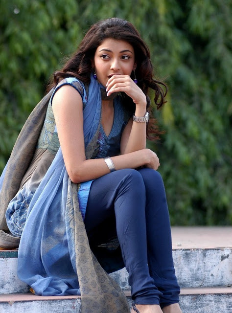 Kajal Agarwal latest gorgeous stills AcqQgT6r