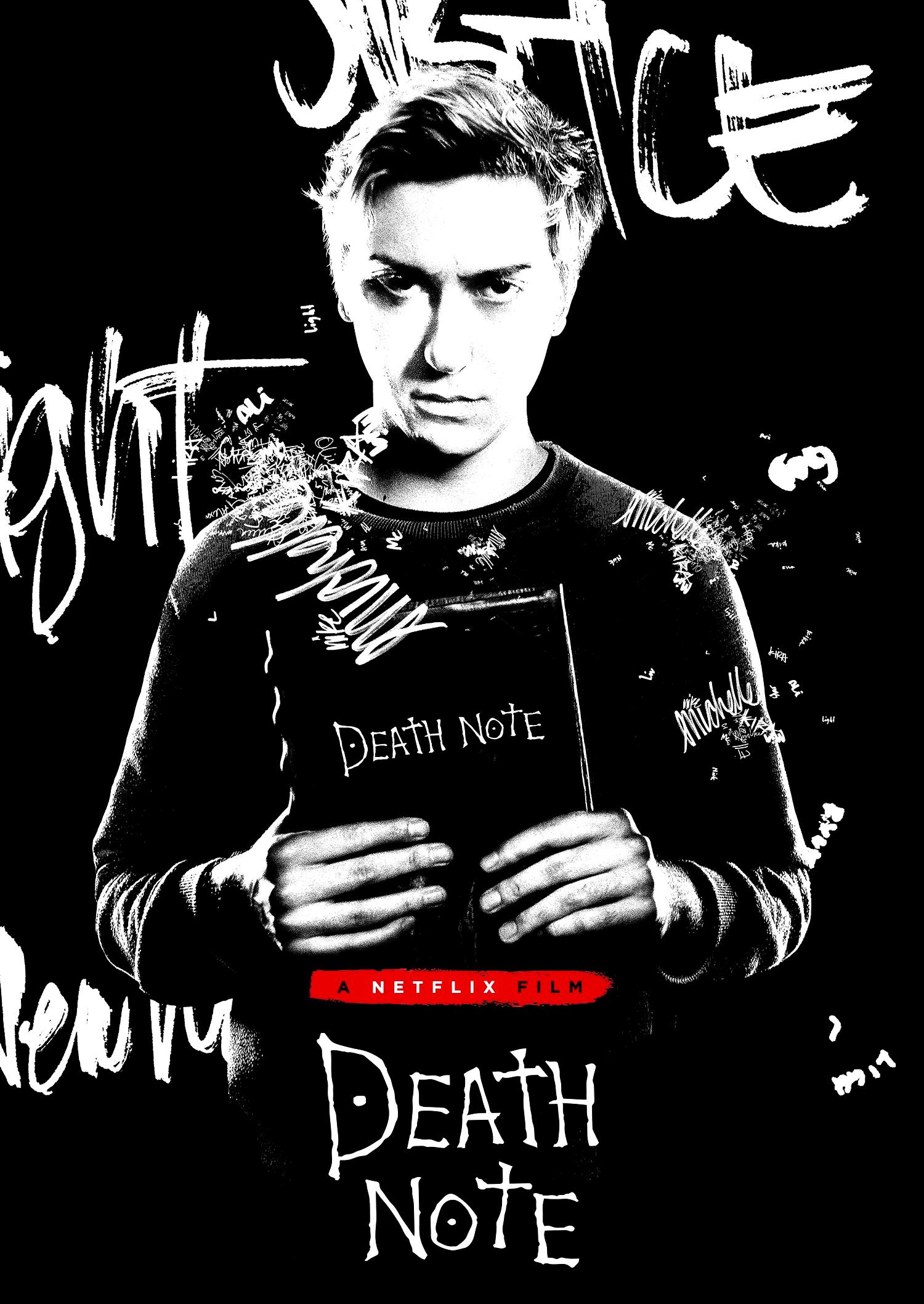 Death Note | Netflix | Dual Audio