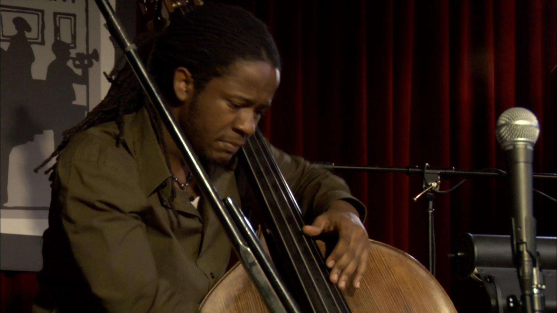 2008 JazzMix - 8 Jazz Concerts - 8 Films Live in NYC [2 Blu-ray] 8