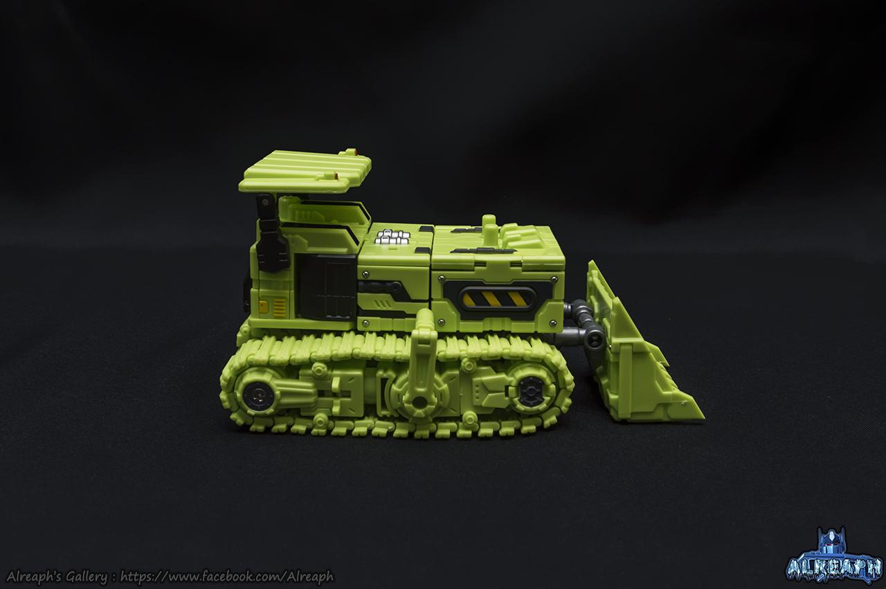 [Toyworld] Produit Tiers - Jouet TW-C Constructor aka Devastator/Dévastateur (Version vert G1 et jaune G2) - Page 7 Qtz8K6vg