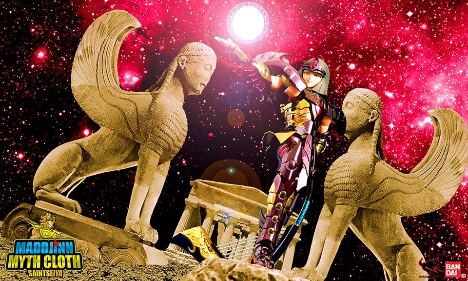 [Comentários] Saint Cloth Myth - Pharaoh de Esfinge - Página 6 BkaVkIRx