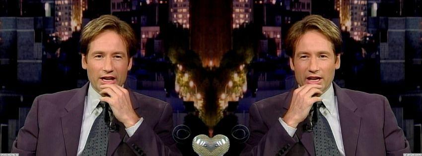 2003 David Letterman OKNJBvtc