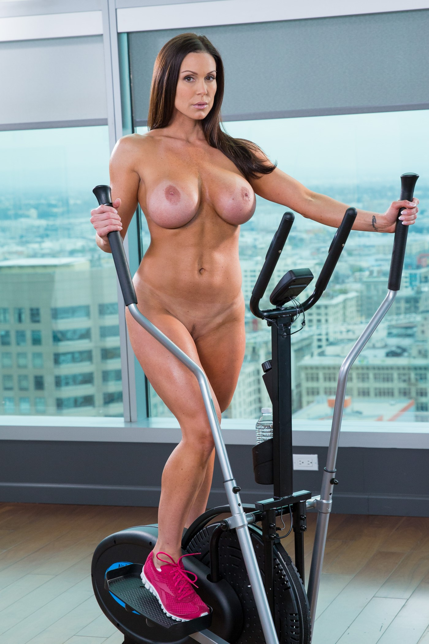 Kendra Lust Archives