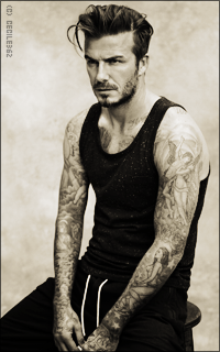 David Beckham Y40EmGru