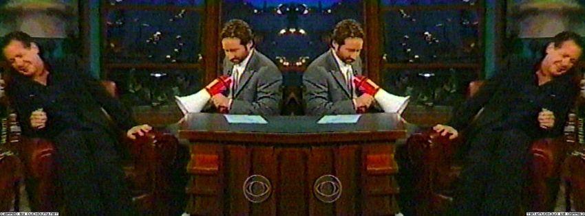 2004 David Letterman  QZ5O0Pc2