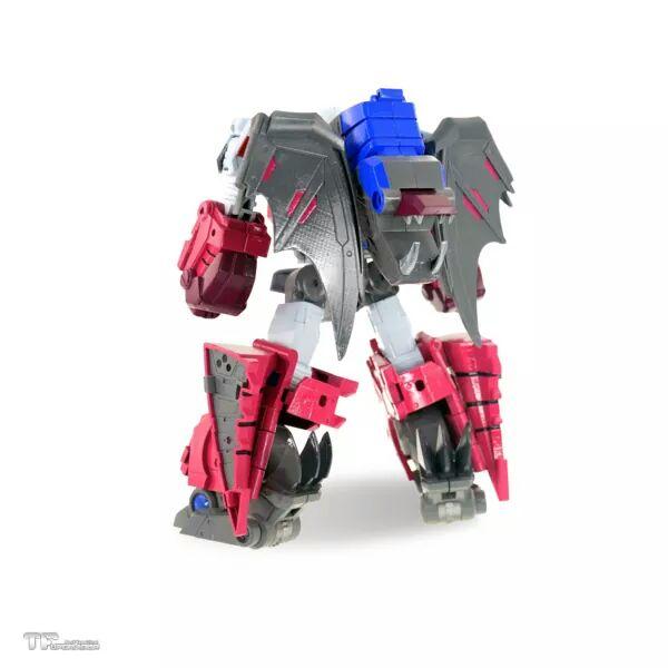 [FansHobby] Produit Tiers - Master Builder MB-02/03/05 - aka Monsterbots/Monstrebots - Page 2 PiLA9RNI
