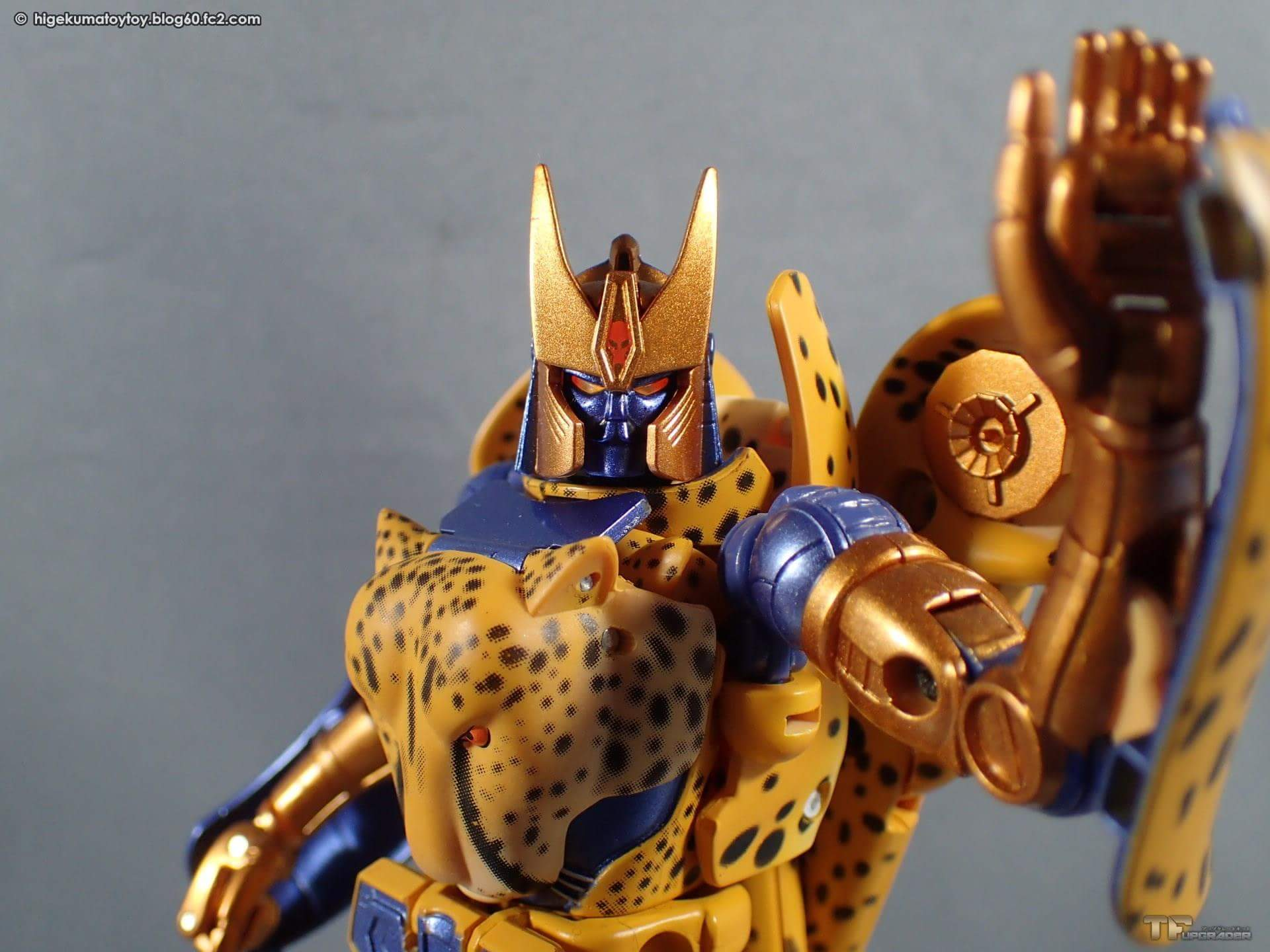 [Masterpiece] MP-34 Cheetor et MP-34S Shadow Panther (Beast Wars) - Page 2 St5Jss1q