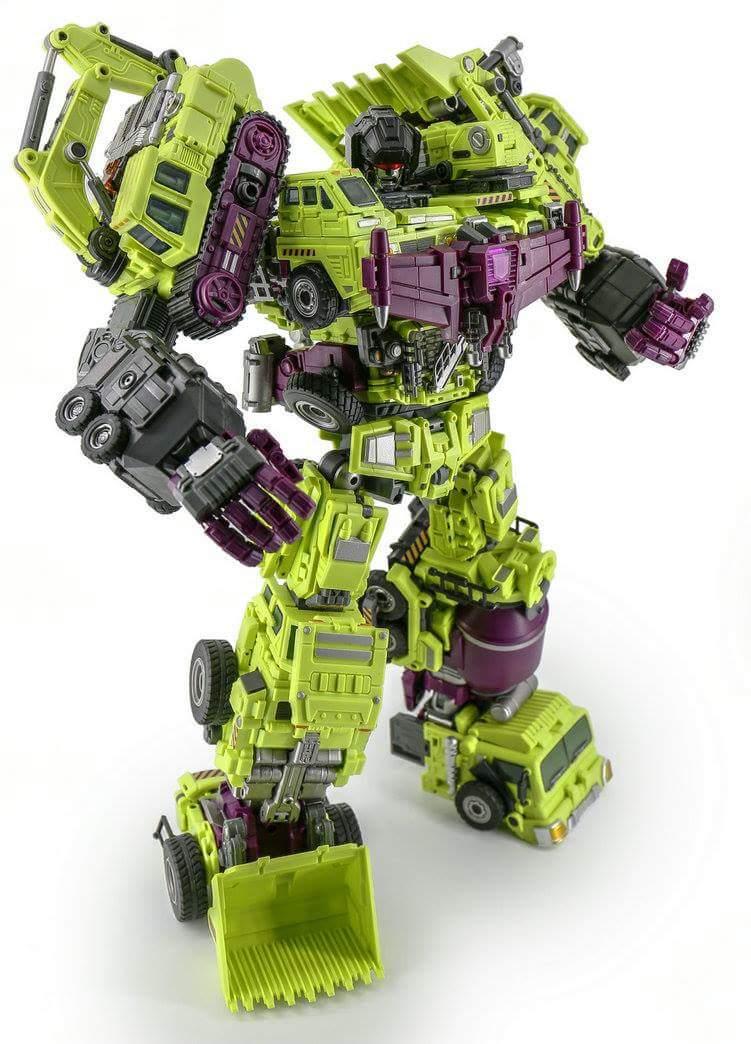 [Generation Toy] Produit Tiers - Jouet GT-01 Gravity Builder - aka Devastator/Dévastateur - Page 4 Lo31Wmr0