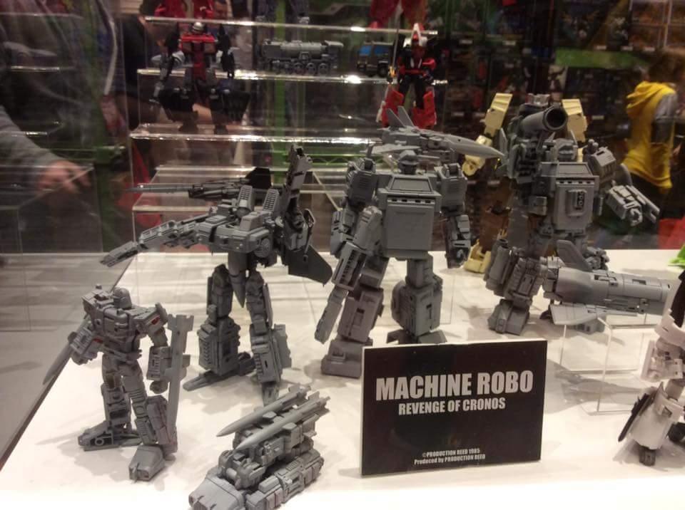 Gobots - Machine Robo ― Dessin Animé + Jouets  - Page 5 SCs80Mdo