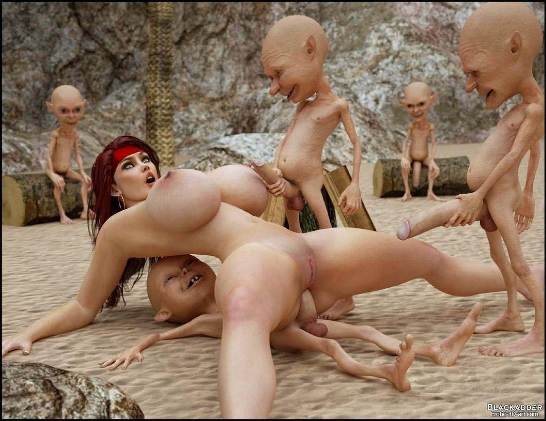 Slime monster fuck girl pic naked images