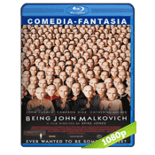 ¿Quieres Ser John Malkovich? (1999) Full HD1080p Audio Trial Latino-Castellano-Ingles 5.1