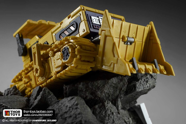 [Toyworld] Produit Tiers - Jouet TW-C Constructor aka Devastator/Dévastateur (Version vert G1 et jaune G2) - Page 8 MUiW9HP4