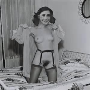 Anne Frank Porn