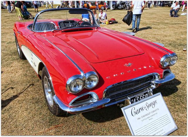 Classic Cars: Old cars yuma arizona
