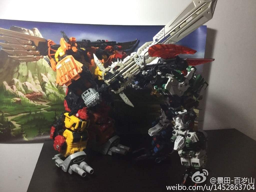 [FansProject] Produit Tiers - Jouet Saurus Ryu-oh aka Dinoking (Victory) | Monstructor (USA) - Page 2 3sYRWXgv