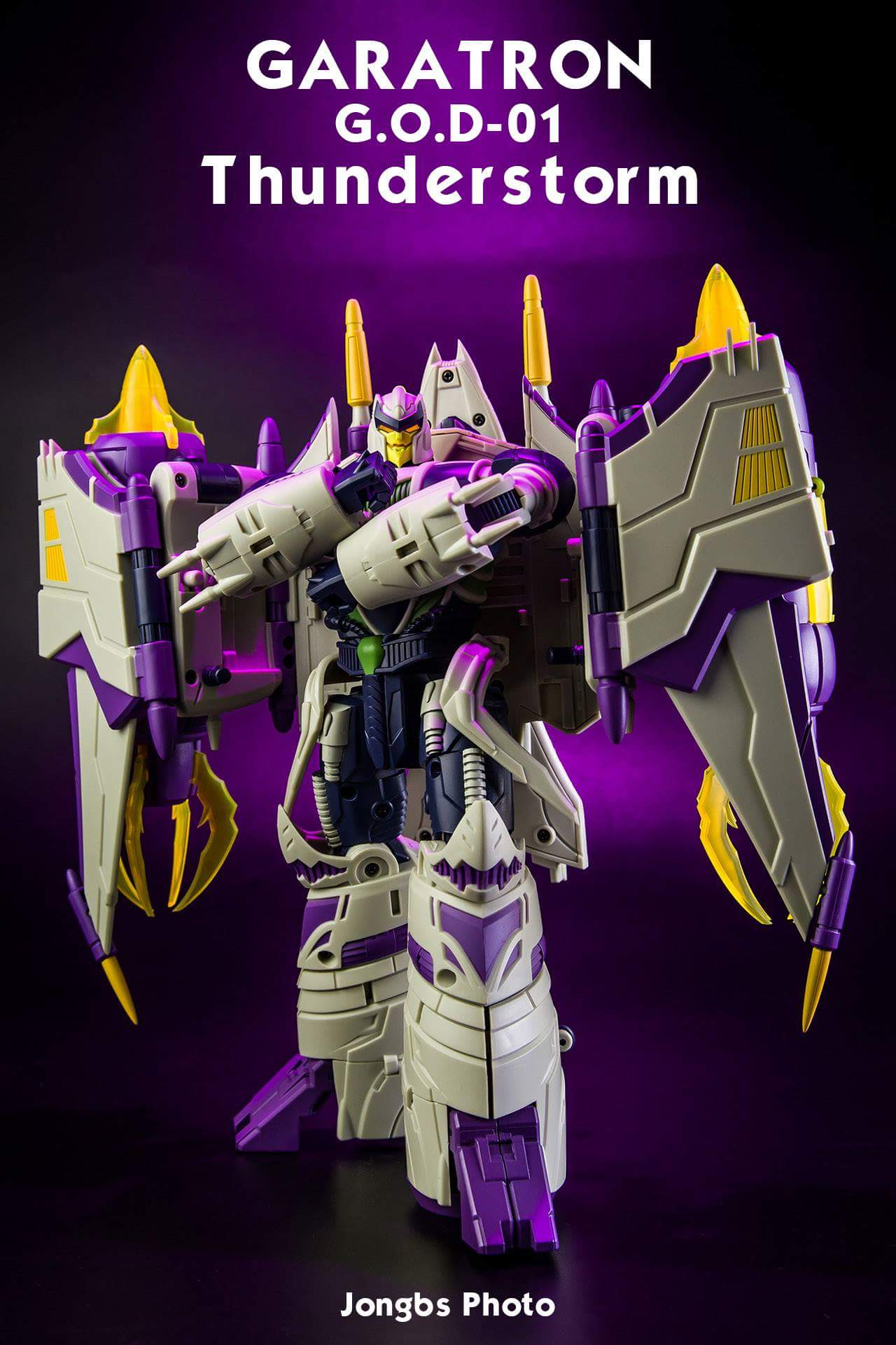 [Garatron] Produit Tiers - Gand of Devils G.O.D-01 Thunderstorm - aka Thunderwing des BD TF d'IDW - Page 2 OeG7oB0T