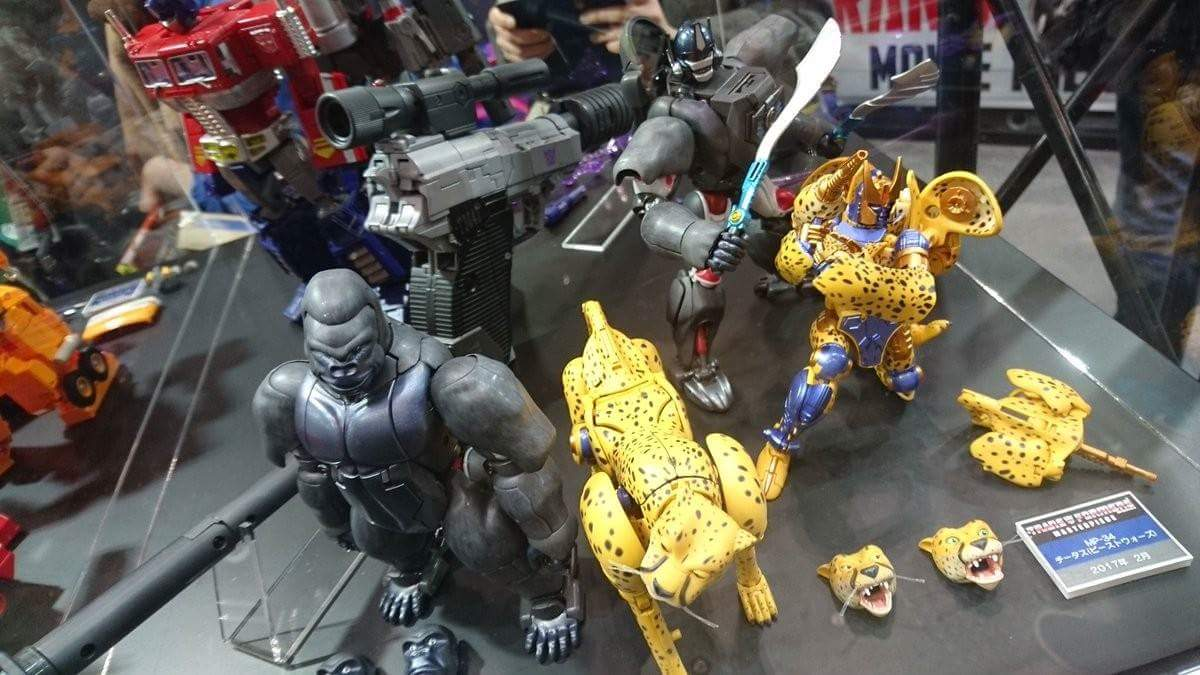 [Masterpiece] MP-34 Cheetor et MP-34S Shadow Panther (Beast Wars) - Page 2 M0vLwJfg