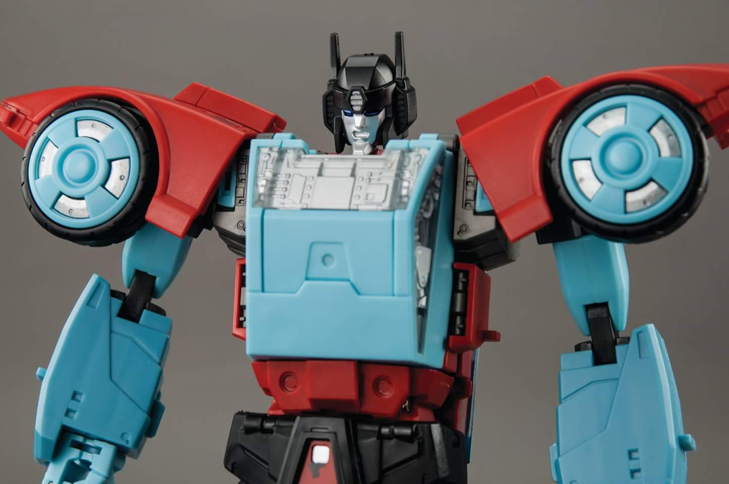[Maketoys] Produit Tiers - Jouets MTRM - aka Headmasters et Targetmasters - Page 4 Vccb42uS