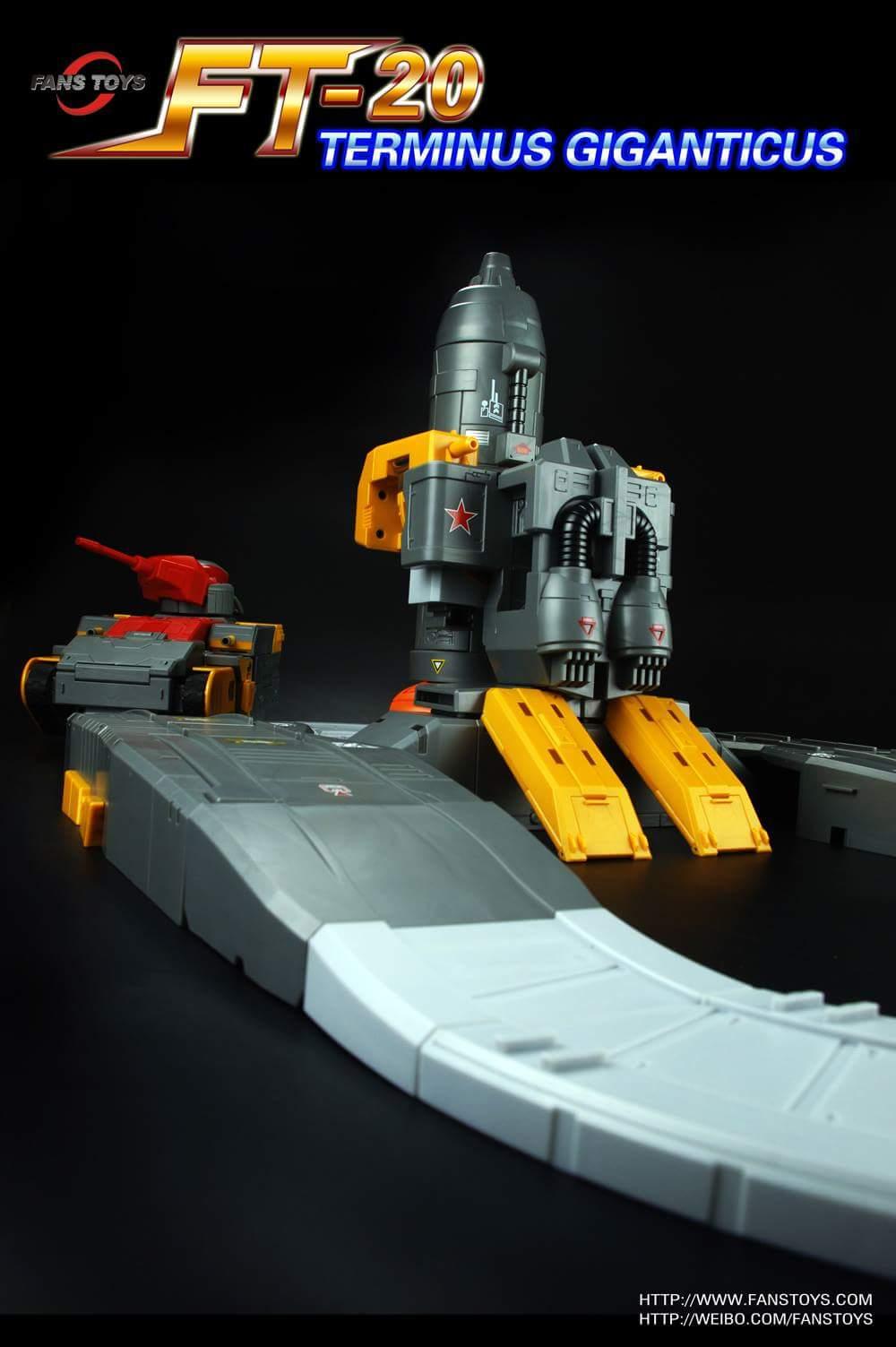[Fanstoys] Produit Tiers - Jouets FT-20 et FT-20G Terminus Giganticus - aka Oméga Suprême et Omega Sentinel (Gardien de Cybertron) - Page 2 BYbLnY4k