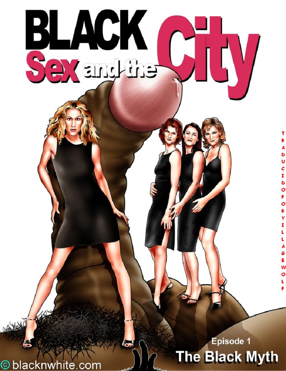 The cosmopolitain city and sex