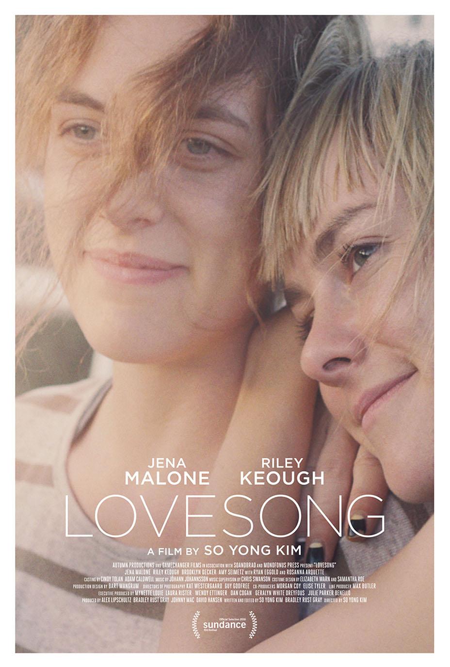 """LOVESONG"" by Bradley Rust Gray & So Yong Kim IS8FQVzg"