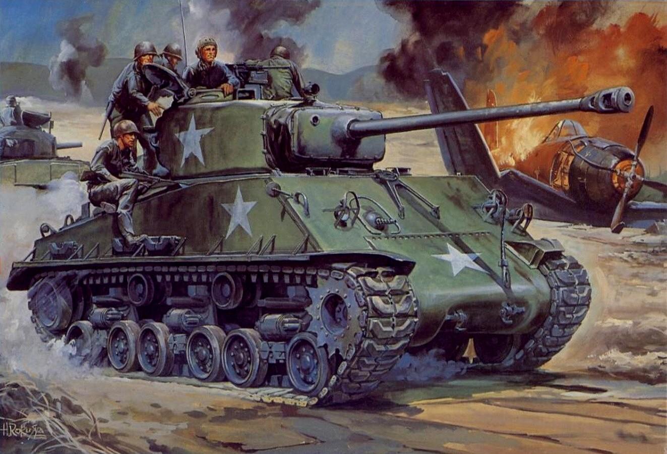 Atractivo Tanque De Ejército Para Colorear Imágenes - Ideas Para ...