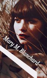 Mary M. Blanchard