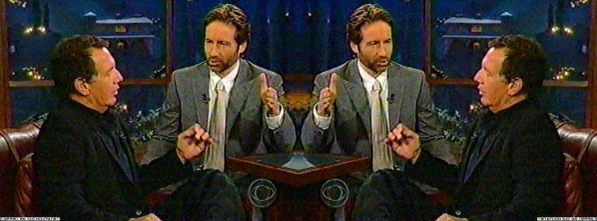 2004 David Letterman  MFDaeezZ