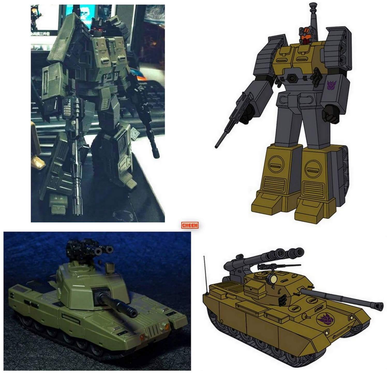 [Unique Toys] Produit Tiers - Jouet Ragnaros (M-01 à M-05) - aka Bruticus J7yDbAkZ