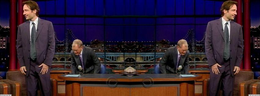2003 David Letterman JMTj8cXl