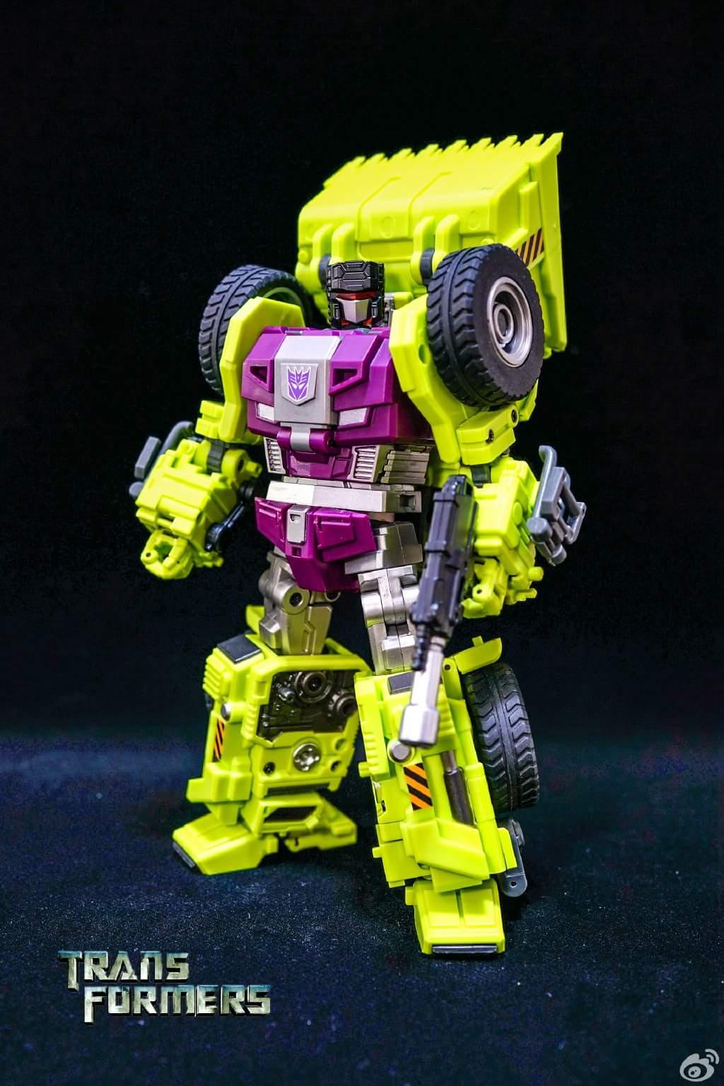 [Generation Toy] Produit Tiers - Jouet GT-01 Gravity Builder - aka Devastator/Dévastateur - Page 4 A0zaqo6d