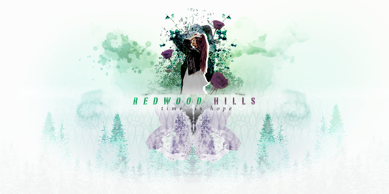 REDWOOD HILLS