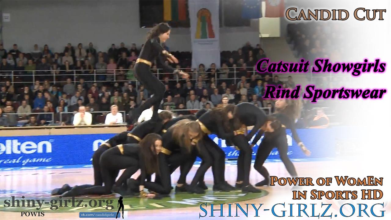 Catsuit Showgirls – Rind Sportswear (1440p)
